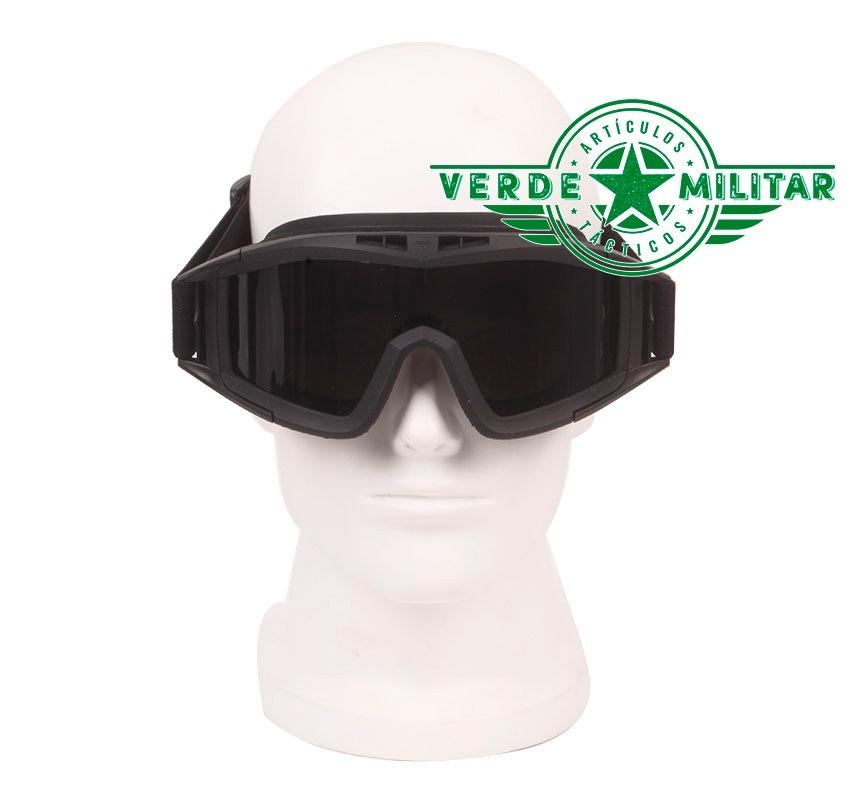 d6450b3708 goggle chopper táctico militar moto ciclismo protección ojos. Cargando zoom.