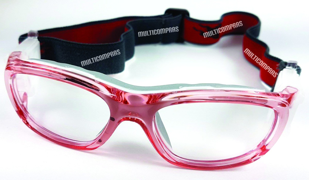 21eff3bab8 goggle deportivo juvenil graduar oftalmico futbol rosa h030. Cargando zoom.