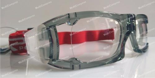 goggle deportivo pa graduar profesional oftalmico humo pa