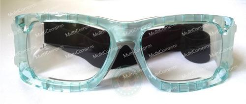 goggle deportivo para graduar profesional oftalmico aqua