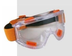 goggle dermacare de policarbonato (6 pzas)