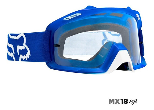 goggle fox air space