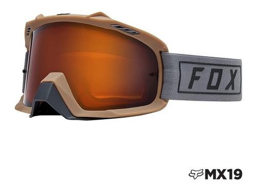 goggle fox air space enduro