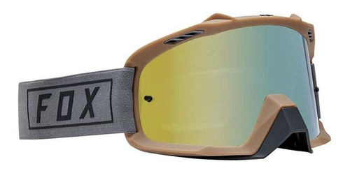 goggle fox air space gasoline