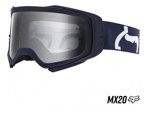 goggle fox air space race