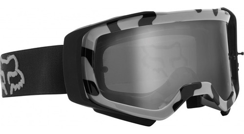 goggle fox airspace stray negro (adulto)