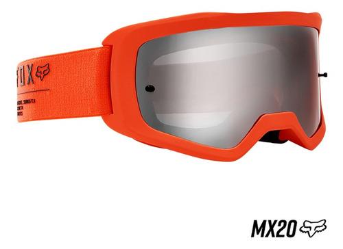 goggle fox main gayn spark