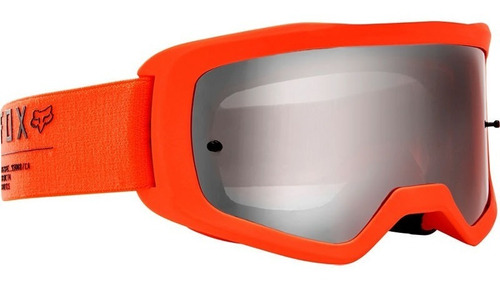 goggle fox main gayn spark motocross all road mtb bmx downhi