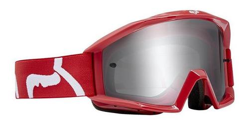 goggle fox main race niño