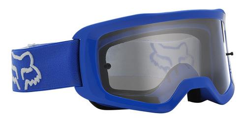 goggle fox main stray