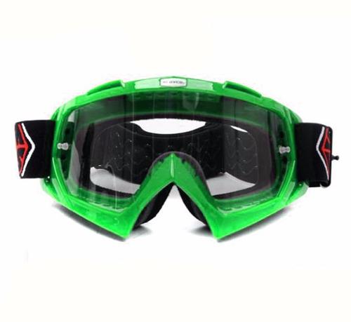 goggles para motociclista carreras cross scoyco pro