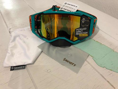 goggles scott motocross, enduro, downhill, mtb. etc.