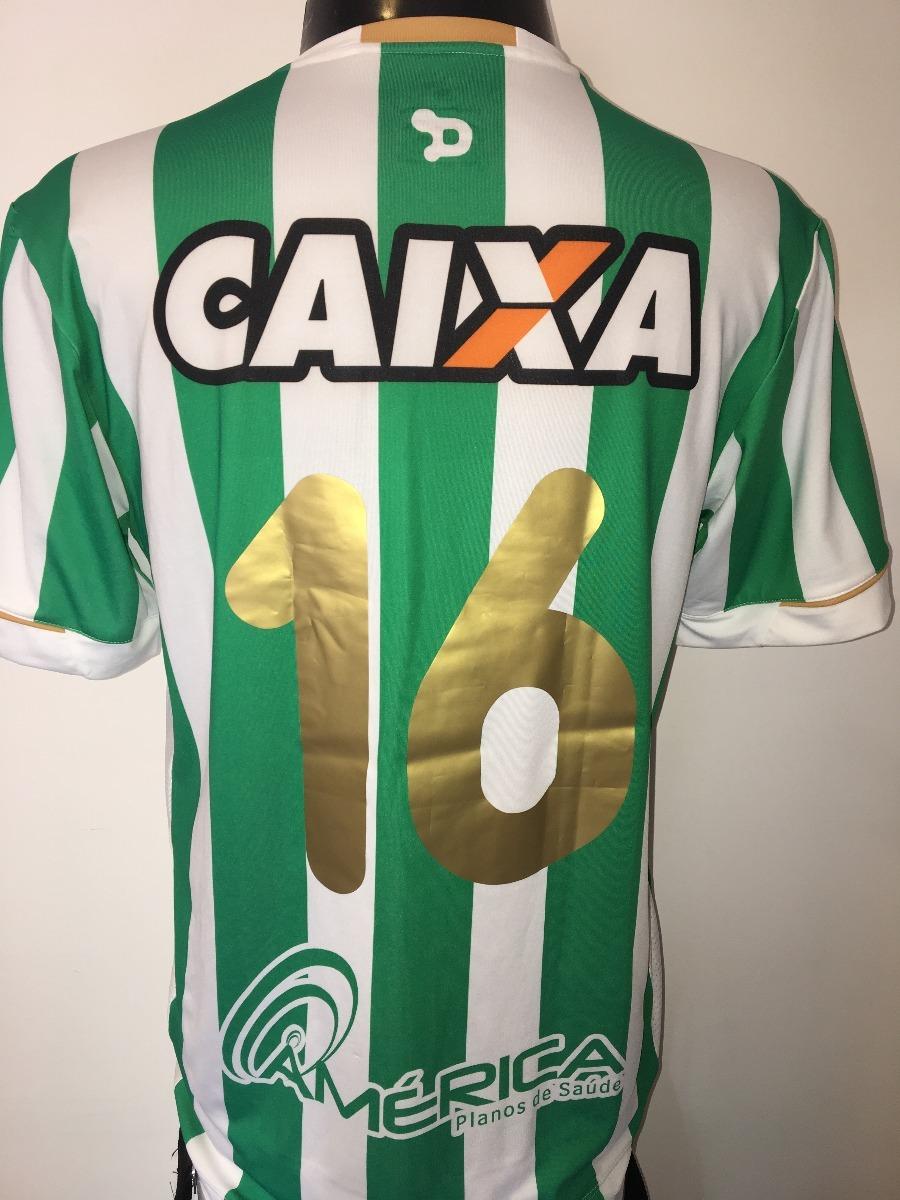 924fd83632 Goiás Ec Unif.3 Dry World 2016 Jogo  16 Daniel Carvalho - R  120