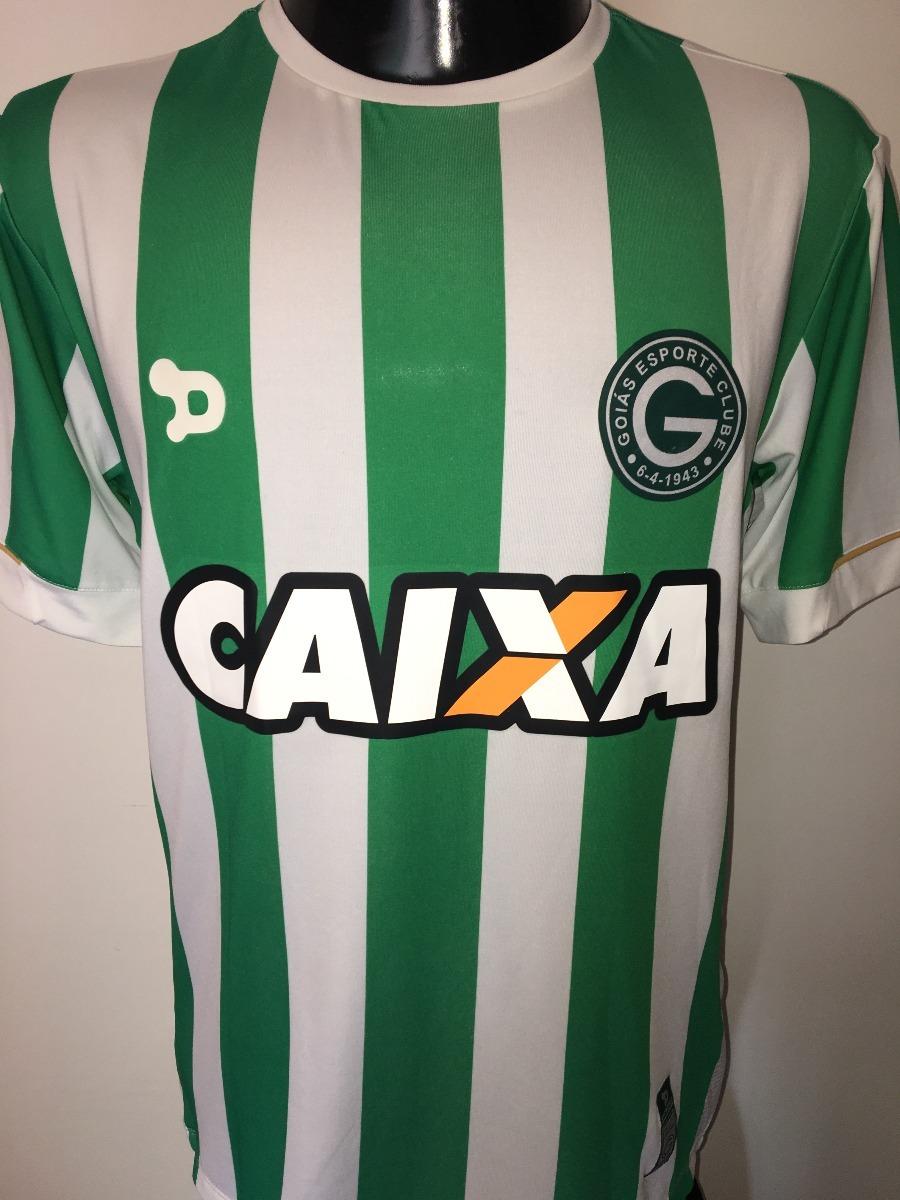 Goiás Ec Unif.3 Dry World 2016 Jogo  16 Daniel Carvalho - R  120 c70e660e55636