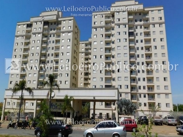 goiânia (go): apartamento knhfy