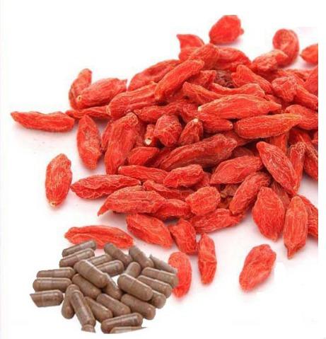 goji adelgazante natural 300 capsulas 500 mg +  envió gratis