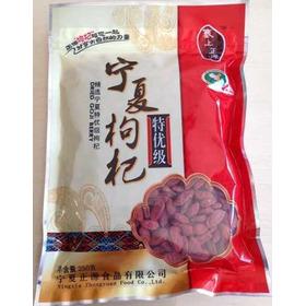 Goji Berry Premium Importado 1kg Embalagem Zip Loc