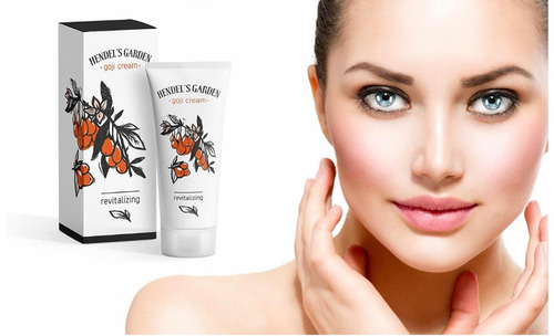 goji cream poderoso antiarrugas crema