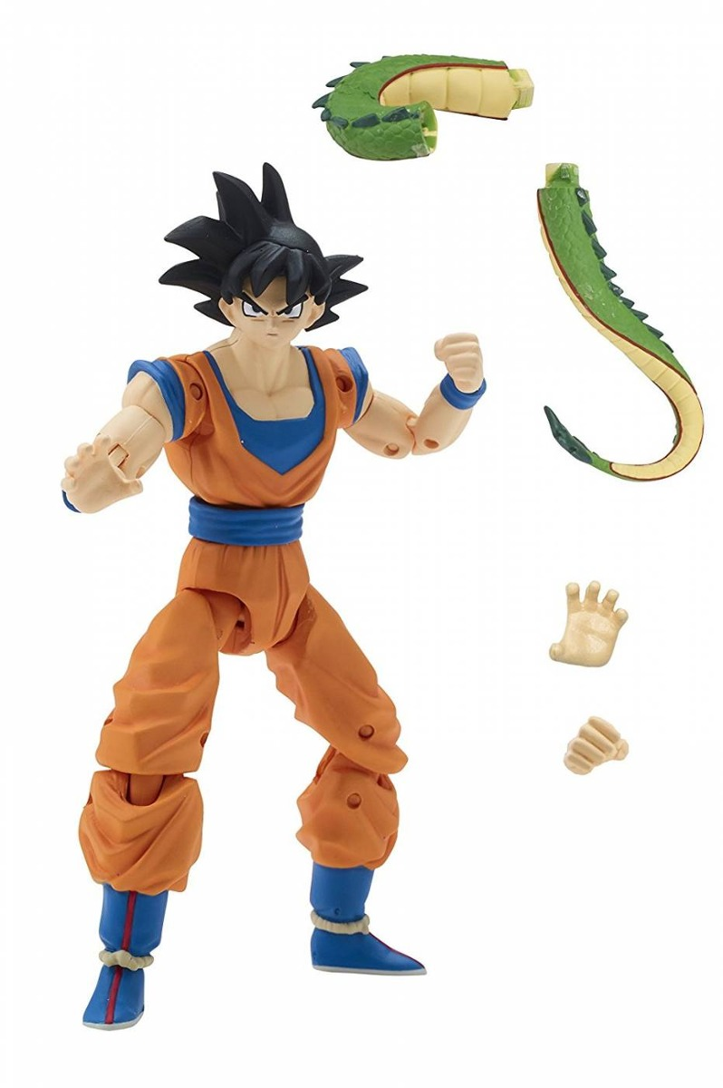 Goku Dragon Stars Series Dragon Ball Super Bandai