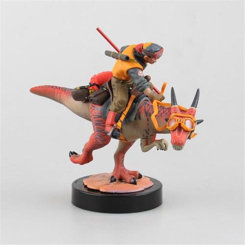 goku montado no dragão ( clássico dragonball ) dragonball z