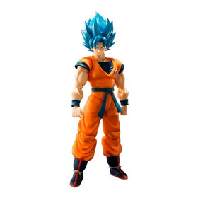 Goku Super Saiyajin God - Dragon Ball Super S.h.figuarts
