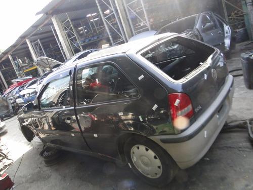 gol 1.0 2004 gasolina