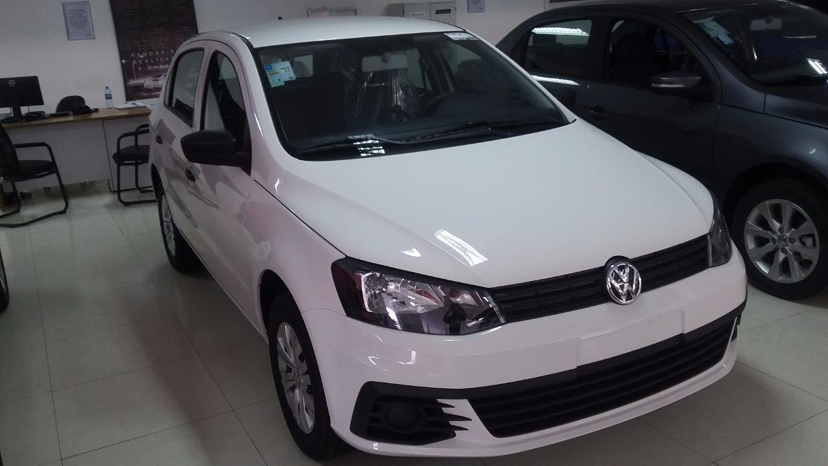 Buscar Carros Baratos >> Gol 1.0 4 Portas - Trendline - 2018 Zero Km - R$ 39.990 em ...
