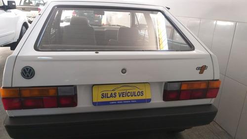 gol 1000. impecavel. carro para colecionador