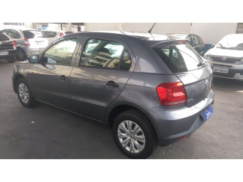 gol 1.6 msi totalflex trendline 4p manual 34469km