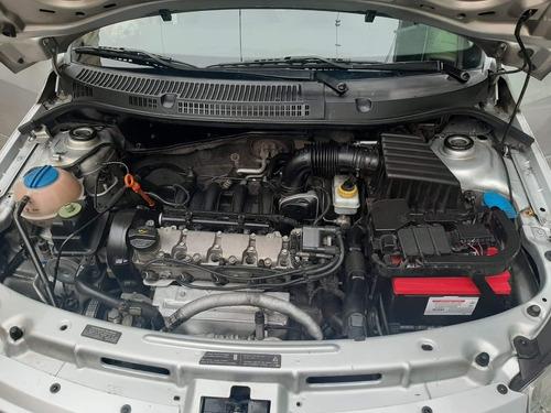 gol 2011 motor 1.6