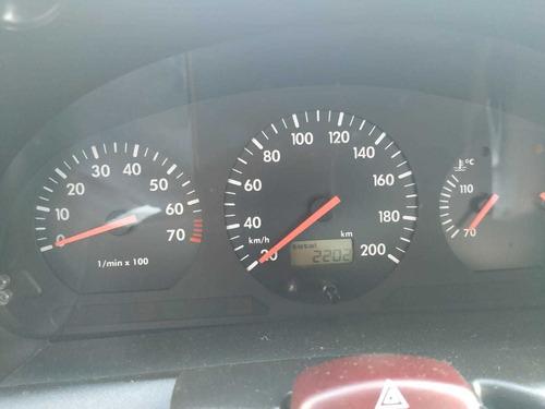 gol cl 1.6 mi 1999 raridade, apenas 2 mil km