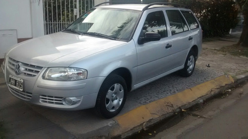 gol country 1.6 nafta. 2010