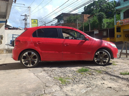 gol g5 completo ano 2012  1.0