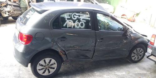 gol g6 1.0 8v 2012/13