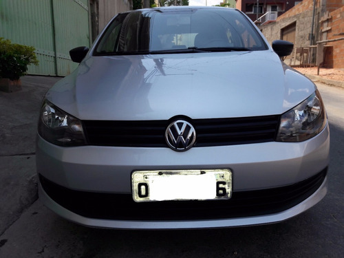gol g6 1.0  trend completo  2015