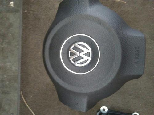 gol g6 kit airbeg completo moderna. 2014