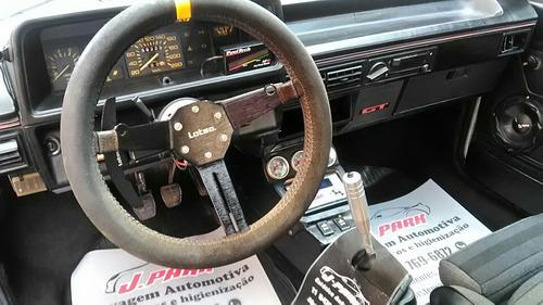 gol gt 1.9 1985 turbo forjado, 520 cv dinamometro