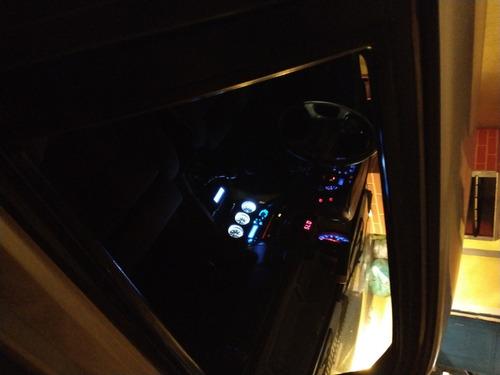 gol gti 2100 turbo