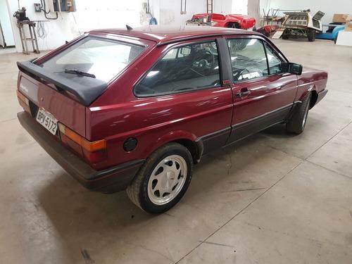 gol gts 1990 turbo aceito troca por antigos ou maior valor