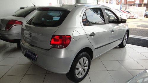 gol gvi 1.0 2014 completo + air bag, abs, 74mil km,impecável
