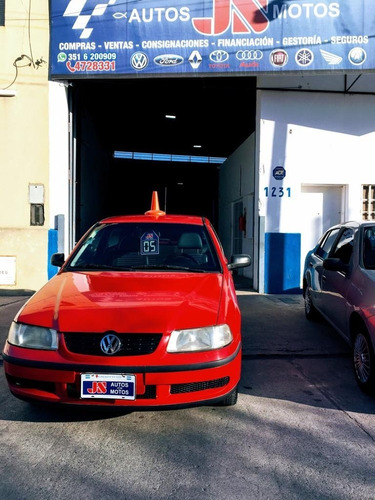 gol power 1.6 nafta 2005 3ptas