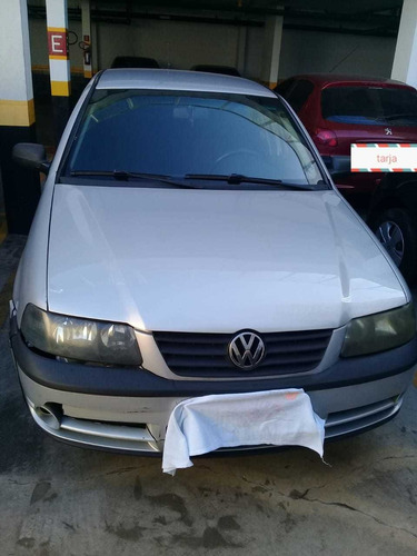 gol power 1.6 totalflex 2005