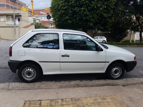 gol special 2001/2001  at 1.0 8v 62 cv totalmente original