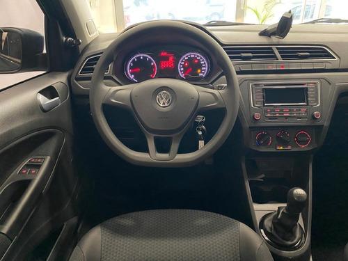 gol trend 0km 2020 trendline nuevo volkswagen 5 puertas c2