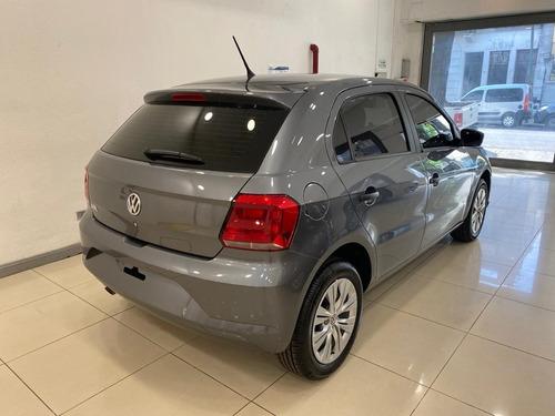 gol trend 0km trendline nuevo volkswagen vw precio autos ful