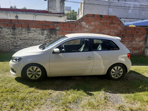gol trend 2013 pack electrico