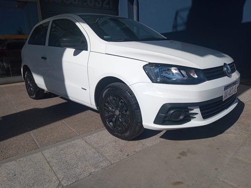 gol trend 2016 1.6 3 p impecable!!!!