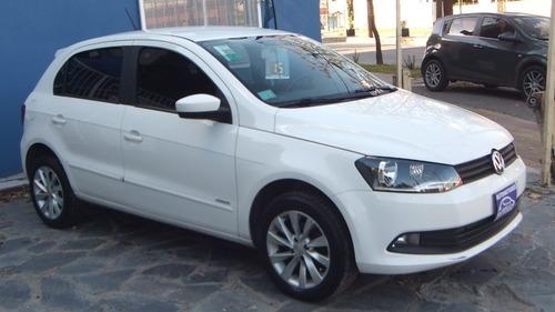 gol trend highline 5 puertas automotores santiago