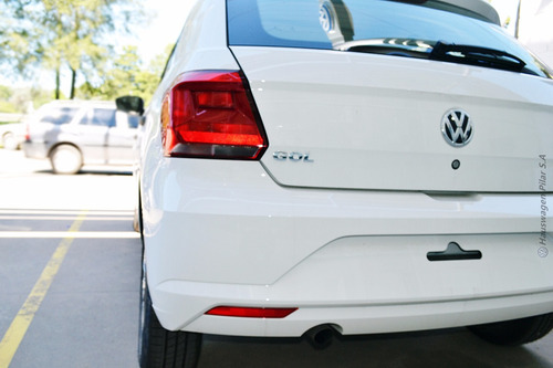 gol trend highline manual 5p my18 2017 0km nuevo vw