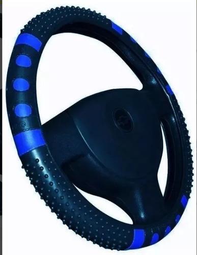 gol trend kit azul tuning capa tap4pç pedaleira  volante